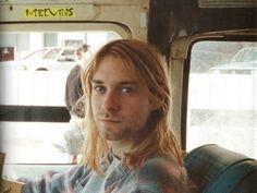 Kurt♥ - kurt-cobain Photo