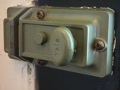old door locks Yale Door Locks, Front Door Locks, Home Safety, Bathroom Hooks, Door Handles, Doors, Keys, Bing Images, Hobbies