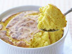 Maiskuchen nach amerikanischer Art – unbedingt mal probieren! http://eatsmarter.de/rezepte/maiskuchen-nach-amerikanischer-art