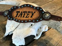 Excited to share this item from my shop: Leather Halter Horse Saddles, Horse Tack, Custom Leather, Tan Leather, Bronc Halter, Leather Halter, Horse Accessories, Diffuser Jewelry, Headstall
