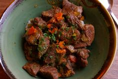 Hearty Beef Stew – The Foodee Project