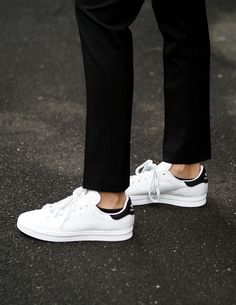 Adidas Originals Stan Smith - Clean look