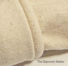 What are the best slipcover fabrics? I recommend medium to heavy weight fabrics that are durable, washable and have long lasting design appeal. Below are my favorite slipcover fabrics. I've tested ...