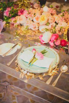 Little Bean Shop: My Sister's Wedding!