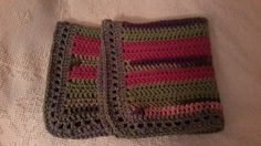Baby blanket for RowsTaNa