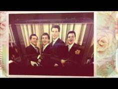 Franki Valli and the Four Seasons ~ Rag Doll Seasons Song, Four Seasons, The Jersey Boys Movie, Bob Gaudio, Paisley Scotland, Frankie Valli, Movies For Boys, American Bandstand, Yours Lyrics