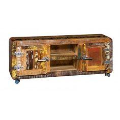 PORTA TV REF - vintage industrial
