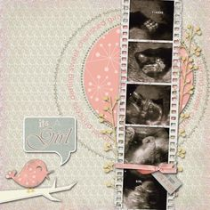 Ok, not planning on kids anytime soon, but the layout is cute.