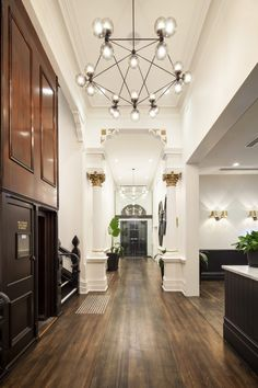 Electra House - Studio Nine Architects Home Studio, Architects, House, Home Decor, House Studio, Decoration Home, Home, Room Decor, Building Homes