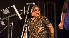 At INK2013, the legendary singer Usha Uthup gives a performance of a lifetime. For the first time ever, Uthup is joined on stage by her daughter and granddaughter for some foot-tapping, soulful music.