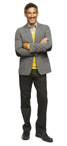 a sportcoat for every occasion — jf j. ferrar jeans and knit sportcoat  Sports Coat 8261f85a5c0