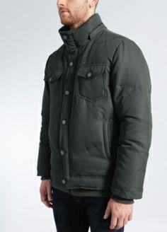 Nunaka Down Jacket