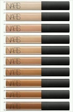 Nars Concelor. Me want