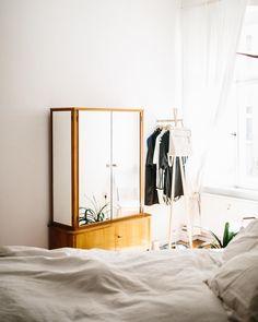 Bedroom | Jules Villbrandt