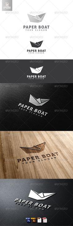 Paper Boat Lo