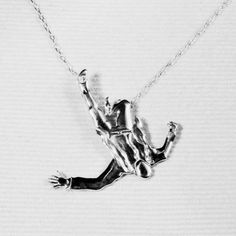 Mad Men inspired jewelry. amazing!