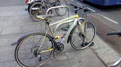 Ireland's Premier Online Bicycle Register: Bicycle Recovered - Boardman Hybrid Comp Premier Online, Ireland, Bicycle, Bike, Bicycle Kick, Bicycles, Irish