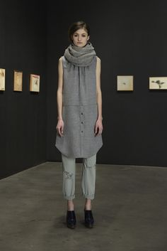 Rachel Comey Fall 2014 Ready-to-Wear - Collection - Gallery - Style.com