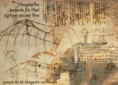 daily haiku senryu by M. Nakazato Lafreniere, Leonardo Da Vinci, inventions, creativity, haiku, senryu, poetry, #haiku, #senryu, #poetry, http://cactushaiku.com/daily-haiku-senryu-ascend/
