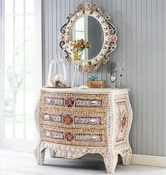 58 Mar-Inspirado impresionantes piezas de muebles | DigsDigs