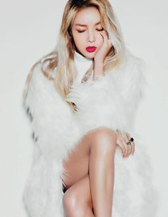 Yubin - Wonder Girls
