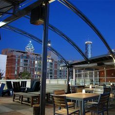 #Atlanta's very own Stats made USA TODAY's list of America's Best Sports Bars! #RDiscovery