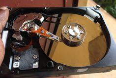 5 DIY Tricks for Hard Disk Repair and Data Recovery