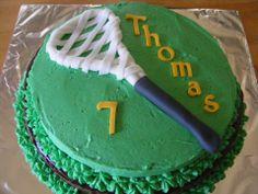 Lacross cake