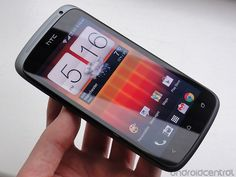 Another fantastic HTC phone.