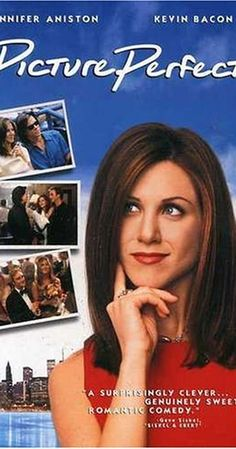 Directed by Glenn Gordon Caron.  With Jennifer Aniston, Jay Mohr, Kevin Bacon, Olympia Dukakis. A young advertising executive's life becomes increasingly complicated when, in order to impress her boss, she pretends to be engaged to a man she has just met.
