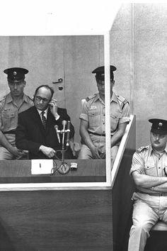 Eichmann's Trial in Jerusalem - Verdict
