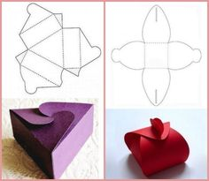 Small diy gifts - How to make a small gift box – Small diy gifts Paper Gift Box, Paper Gifts, Small Gift Boxes, Small Gifts, Diy Gift Box Template, Bussiness Card, Origami For Beginners, Gift Box Packaging, Box Patterns