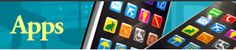 This is not a blog but I wanted to share this site as a reference to apps for mobile devices. Kim Komando's App of the Day site allows users to find a wealth of knowledge about apps.