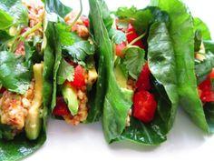 Raw Vegan Taco Recipe