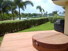 $380/night - Beach Garden Two Bedroom condo - E124