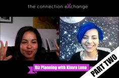 Business Planning with Kimra Luna – Part 2