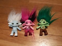 Trollz toys - I need all of these!