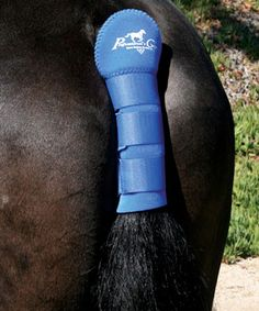 Professional's Choice Tail Wrap | ChickSaddlery.com