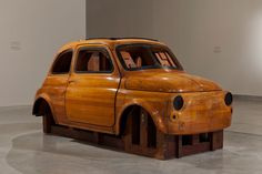 ron arad: in reverse at design museum holon, israel