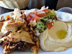 These North Lamar hidden gems boast exotic cuisine from around the world