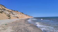Playa de la Cuesta Maneli