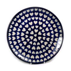 Blue Dot Pottery
