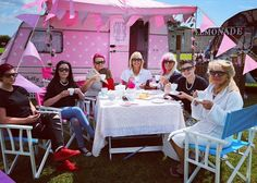 Ladies who lunch , catch us on Chanel 5 Friday September Chanel 5, Hull City, Ladies Who Lunch, East Yorkshire, Caravan, The Good Place, September, Friday, England