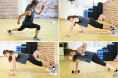 The 5 Exercises That Burn The MOST Calories