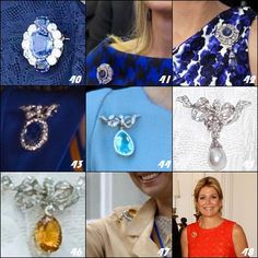 Royal Crowns, Royal Tiaras, Dutch Royalty, Royal Jewelry, Queen Maxima, Ancient Jewelry, Hair Ornaments, Crown Jewels, Adele