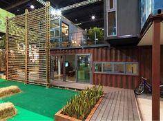 PREFAB FRIDAY: Thailand's Modular Green Home | Inhabitat - Sustainable Design Innovation, Eco Architecture, Green Building