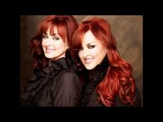 The Judds - Rockin With The Rhythm Of the Rain - YouTube