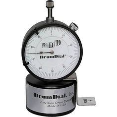 DrumDial Drum Tuner - Tympanic Pressure Tuning - DrumDial Drum Accessories - Guitar Center Drums & Percussion - DD