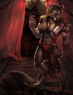 http://www.deviantart.com/art/Game-of-Wolves-364761941