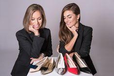 """¿Te resulta complicado encontrar un zapato en tendencia con un tacón que se adapte a tu """"vida real""""? Esta es la pregunta que nos hacen Úrsula y Alba, y a la que ellas mismas pusieron solución: URSULITAS. Un zapato de tacón midi, femenino, trendy, de piel, artesano y 100% made in Spain. Como en Personaling somos muy fans de la innovación y la emprendeduría os contamos más sobre este proyecto en nuestra #magazine."""
